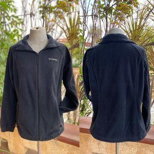 Columbia Women's Fleece Jacket LARGE